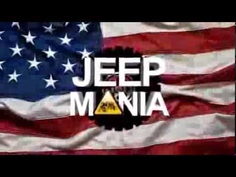 sullivan motor company jeep mania youtube