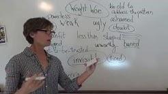 Effortless Weight Loss Seminar