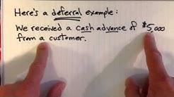 Unearned Revenue Balance Sheet