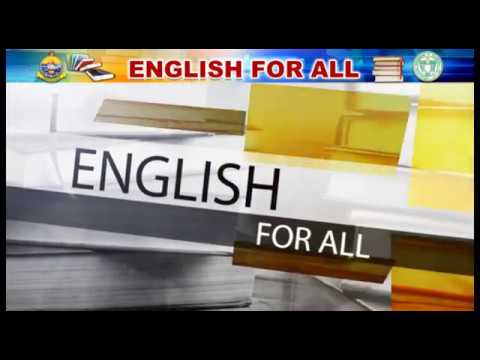 Learn English The Simple Way - Episode 9