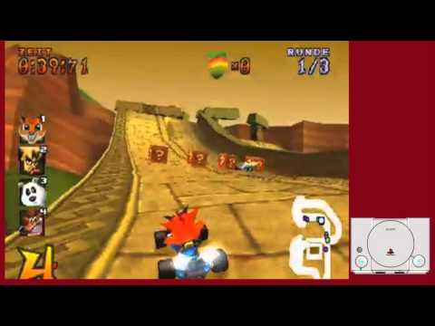 Issues With PSX Games (Soul Reaver & Crach Team Racing) - RetroPie Forum