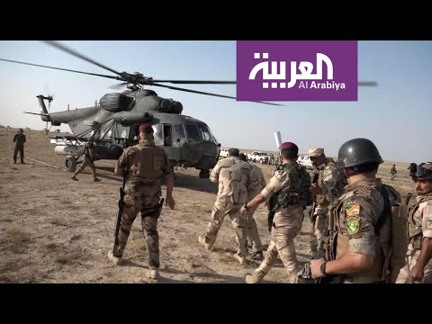 التحالف الدولي يمتثل لقرار ضبط الطيران في أجواء العراق  - نشر قبل 4 ساعة