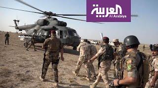 التحالف الدولي يمتثل لقرار ضبط الطيران في أجواء العراق