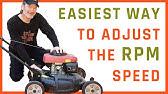 Honda Small Engine Throttle Return Spring #16562-ZM0-000