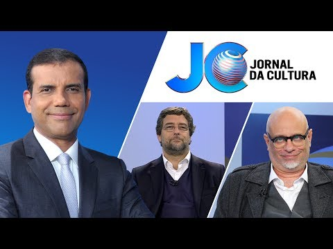 Jornal da Cultura | 19/05/2017
