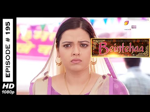 Beintehaa - बेइंतेहा - 24th September 2014 - Full Episode (HD)