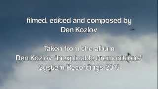 "Den Kozlov ""Morning Talks"" official music video"
