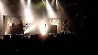 Destruction live in Pratteln Dec 2006 -Eternal Ban