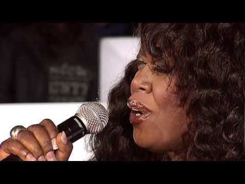 The Passion 2012 - Als de liefde niet bestond - Berget Lewis