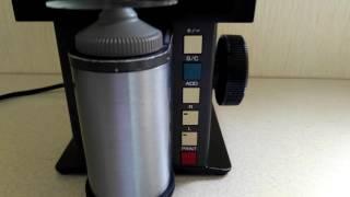 Диоптриметр NIdek-LM770 инструкция по эксплуатации,обзор.(Оборудование для оптик,офтальмологических кабинетов,продажа таких приборов,как авторефрактометр,щелевая..., 2016-06-13T06:20:14.000Z)
