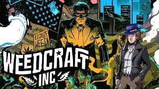 Let's Play Weedcraft Inc - Part 1 - Starting A GrowOp - Weedcraft Gameplay
