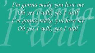 Repeat youtube video I'm Gonna Make You Love Me - Play ft Chris Trousdale