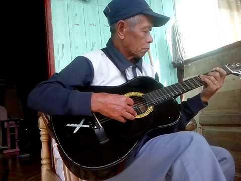 Orang lama2 main gitar