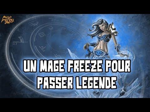 LE MAGE FREEZE TOP 30 DE GEORGEC