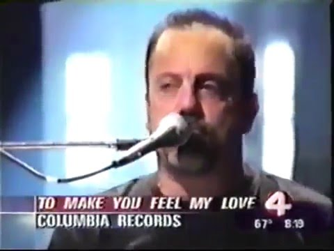 Billy Joel: CBS This Morning - Greatest Hits Vol 3 Promo 1997