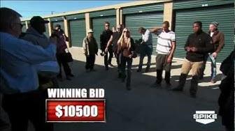 Auction Hunters: Pawn Shop Edition: Auction Bid Fail!
