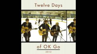 Here It Goes Again (UK Surf Mix) - Twelve Days of OK Go