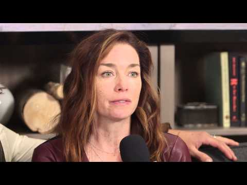 'People Want To See Something Different' On TV Says 'The Red Road's' Julianne Nicholson