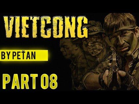 VIETCONG - Rádiová přenoska (by PeŤan)  PART 08 