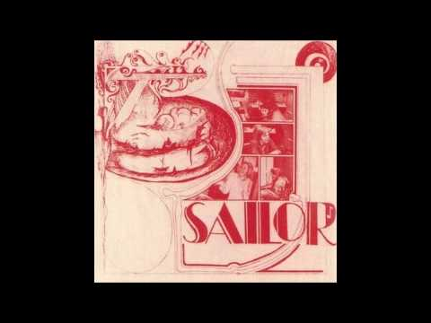 THE SAILOR BAND - Sailor [full album]