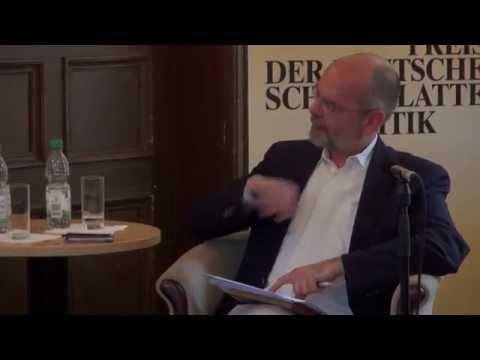 Leipzig Bach Festival 2014 • In conversation: »Quartett der Kritiker«