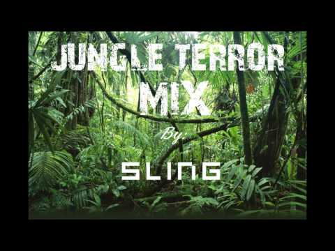 Jungle Terror Mix 2016