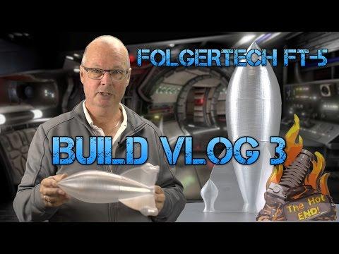Folgertech Ft  Build