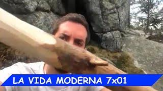 La Vida Moderna | 7X01 | Un palo