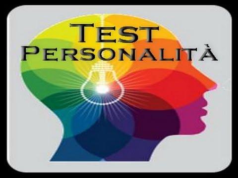 Test Personalita Che Tipo Sei Quiz Divertenti Psicologici E
