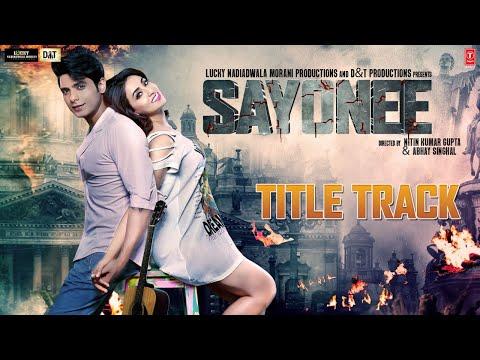 Sayonee - Title Track | Tanmay Ssingh | Musskan Sethi | Arijit Singh | Jyoti Nooran