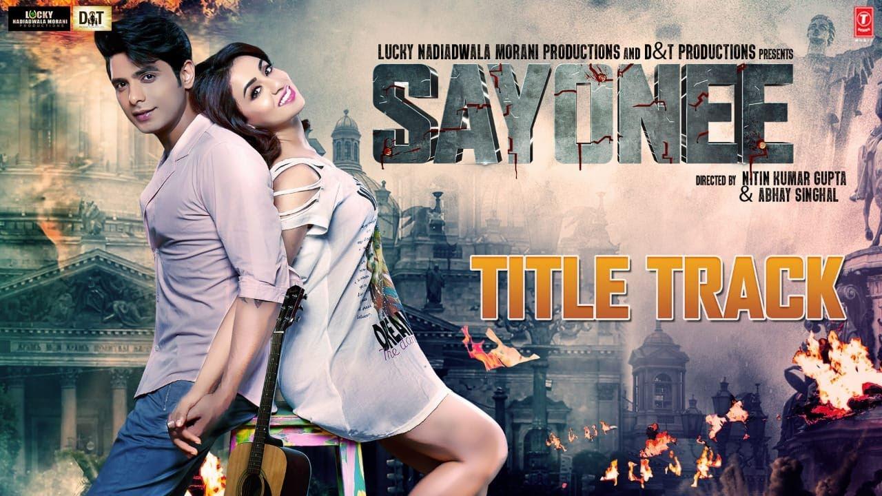 Sayonee - Title Track | Tanmay Ssingh | Musskan Sethi | Arijit Singh |  Jyoti Nooran - YouTube