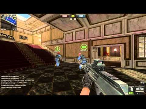 Point Blank PT-BR - Dias Dificeis, Full HACK - Comments - AGU1ABLU