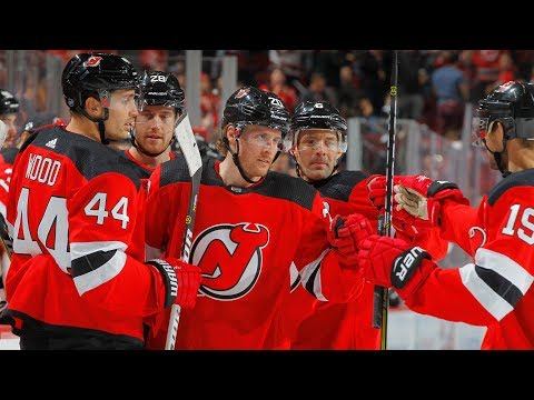 Postgame Analysis: Devils Put in Complete Performance vs. Stars | New Jersey Devils | MSG Networks
