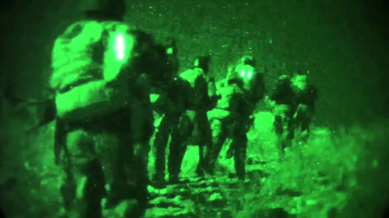 us special ops amp afghan special forces night raid to