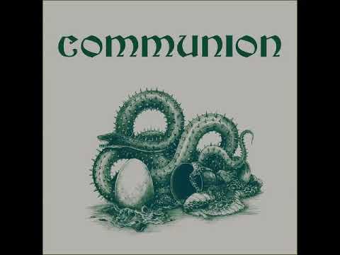 Communion (Chile) - Demo III / Black Metal Dagger Demo Rehearsal / Instrumental Rehearsal