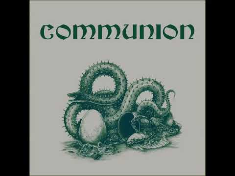 Communion (Chile) - Demo III / Black Metal Dagger Demo Rehearsal / Instrumental Rehearsal