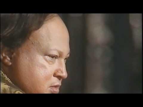 Kina Sohna Tainu Rab Ne (Nusrat Fateh Ali Khan)