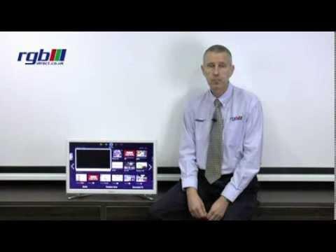 Samsung UE22F5410 - Series 5 Full HD 1080p Smart LED TV