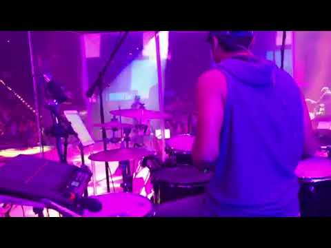 Arijit Singh G.M.Fest, Humdard, Beetey lamhey, live drum Cam.