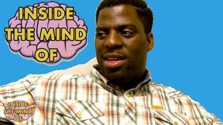 Rhymefest Interview (New - 2013) - Get Gone TV