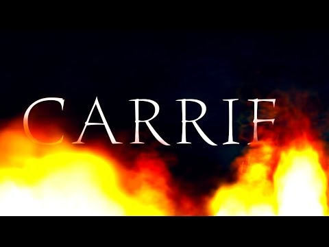 Carrie the Musical (In) Trailer - La Jolla High School Theatre Department