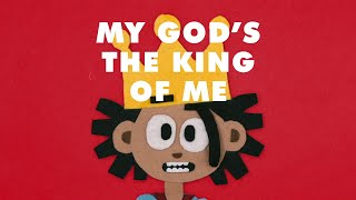Rend Co. Kids - King of Me (Official Lyric Video)