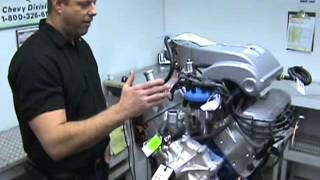 engine factory builds 650hp ford 363 stroker for a 1988 foxbody mustang