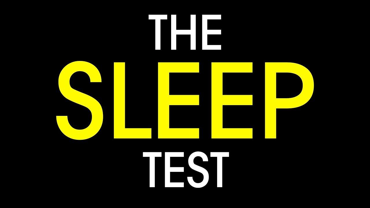 59 Seconds Richard Wiseman richard wiseman in 50 seconds sleep test - business insider
