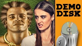 SUPER HOT BRO - Demo Disk Gameplay