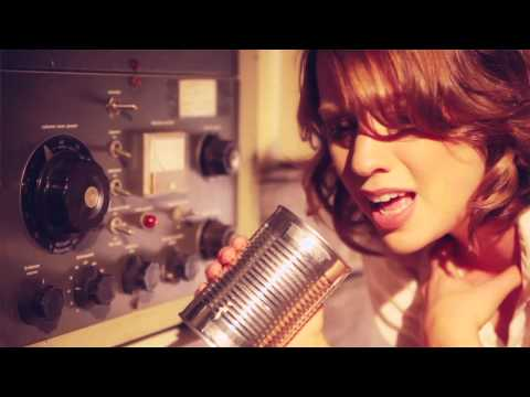 Alexz Johnson | Look At Those Eyes [Official Music Video]