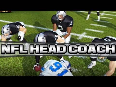 NFL Head Coach 09 - MrHurriicane Tries to Fix JaMarcus Russe