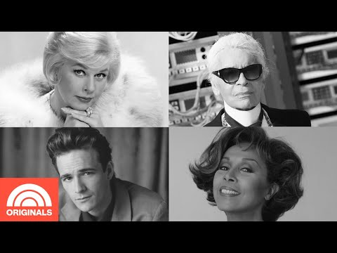 Remembering The Celebrities We Lost In 2019 | TODAY Original