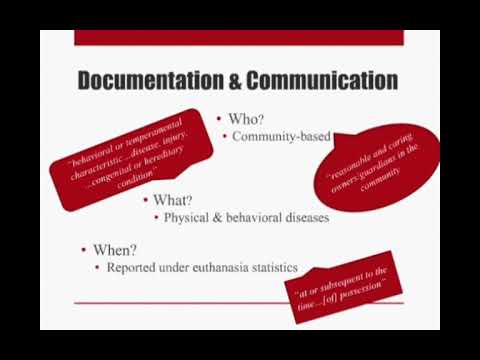 Communication in Health Care: Considerations and