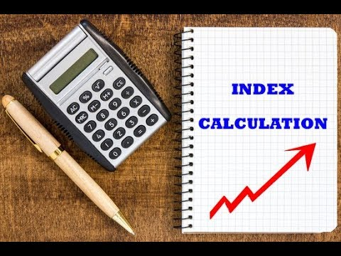 Index  (Sensex and Nifty)